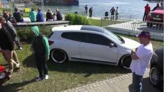 Wörthersee 2012 (video originale Golfmania tra i più visti in rete!!)
