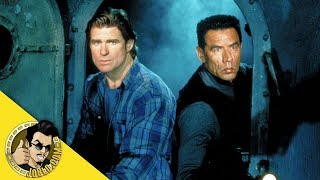 Deep Rising - The Best Movie You Never Saw