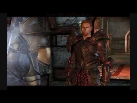 Becoming King Alistair's Mistress - After Landsmeet - Dragon Age: Origins - UChGtORCq0re5VocZWpLN4CQ