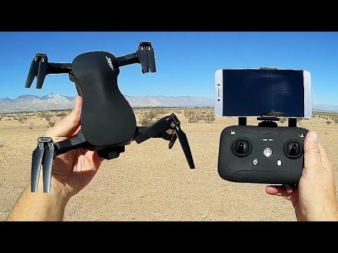 JJRC X-12 Aurora (C-Fly Faith) 3 Axis Gimbal Long Distance Drone Flight Test Review - UC90A4JdsSoFm1Okfu0DHTuQ