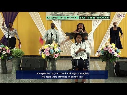 Sunday Worship - June 13, 2021