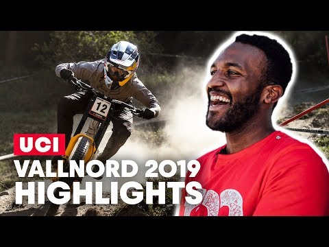 The Moon Dust of Andorra | Vallnord DH Highlights with Eliot Jackson - UCXqlds5f7B2OOs9vQuevl4A