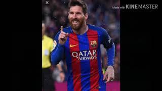 Biography of Argentain star footballer ( Lionel Messi)