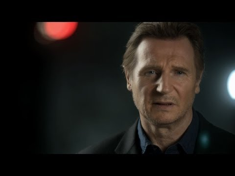 UNICEF - Liam Neeson Says Help Us Make Violence Against Children Disappear Ad