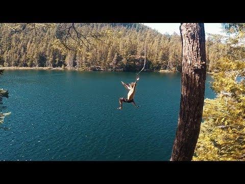 This Rope Swing is SKETCHY AF - UCd5xLBi_QU6w7RGm5TTznyQ