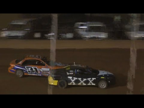 Fwd at Winder Barrow Speedway July 3rd 2021 - dirt track racing video image