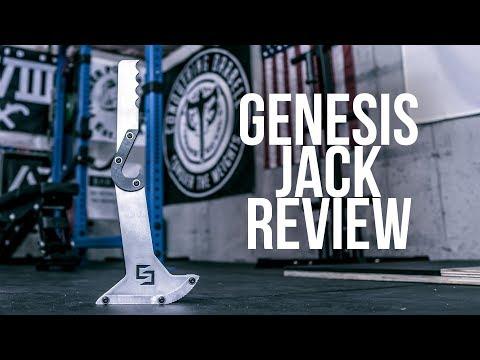 The Best Deadlift Jack? - UCNfwT9xv00lNZ7P6J6YhjrQ