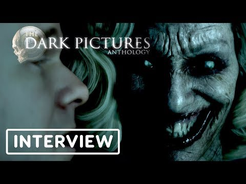 Dark Pictures Anthology: Man Of Medan Is So Scary You Might Cry - IGN LIVE | E3 2019 - UCKy1dAqELo0zrOtPkf0eTMw
