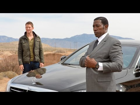 The Player: Wesley Snipes, Philip Winchester Interview - Comic-Con 2015 - UCKy1dAqELo0zrOtPkf0eTMw