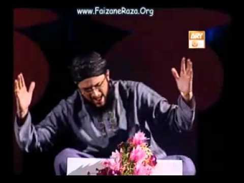 Hussain Zinda Hai By Hafiz Tahir Qadri New Album Muharram