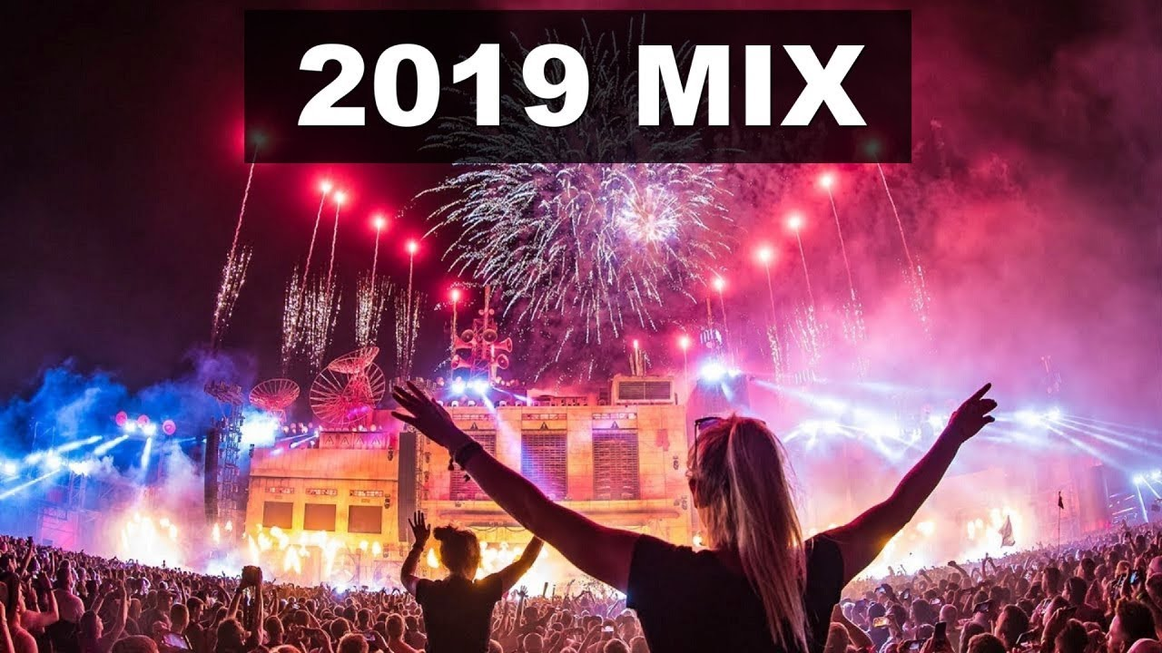 New Year Mix 2019 Best Of Edm Party Electro House Amp Festival Music Racer Lt