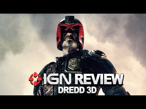 Dredd 3D Review - IGN Review - UCKy1dAqELo0zrOtPkf0eTMw