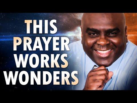 This Prayer Works WONDERS - Always BEGIN Your Day in Gods PRESENCE
