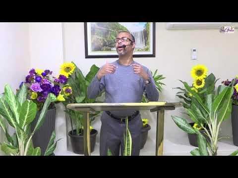 The Grace Workshop Ministries - Thursday April 23, 2020