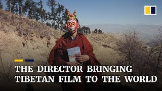 Meet the director who brings Tibetan films to the world
