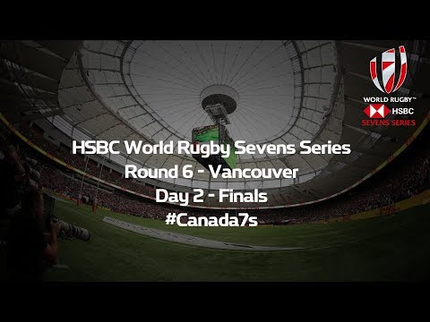 HSBC World Rugby Sevens Vancouver - Day 2