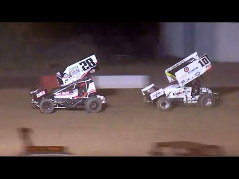 Highlights: ASCoC @ Attica Raceway Park 9.03.2021 - dirt track racing video image