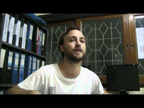 TEFL Reviews - Video Testimonial - TEFL Video Journal - Week 2