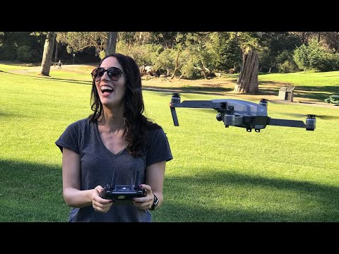 Tracking rogue drones with DJI Aeroscope