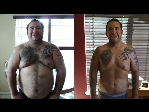 AMAZING 100 POUND WEIGHT LOSS TRANSFORMATION - UCvteWkGxhswyhHp6euPaH6g