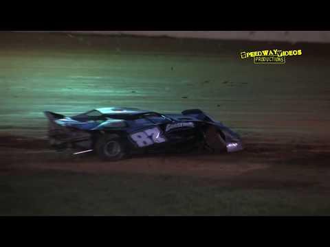411 Motor Speedway   Sportsman   May 24, 2014 - dirt track racing video image