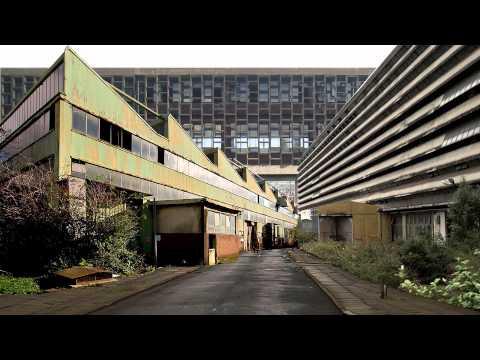 Video progetto per la riqualificazione della ex fabbrica Alfa Romeo di Arese