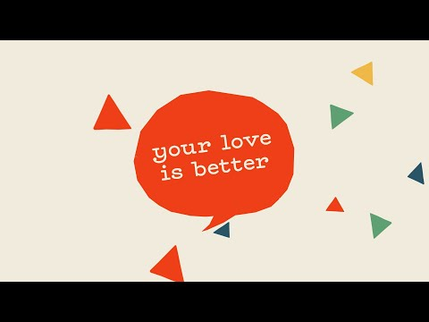 Your Love is Better - Elementary - Hand Motion