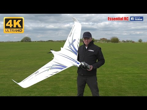 E-flite OPTERRA 2 metre FLYING WING [*UltraHD and 4K*] - UChL7uuTTz_qcgDmeVg-dxiQ
