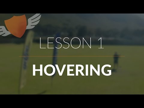 How-to Fly FPV Quadcopter/Drone // Beginner: Lesson 1 // Hovering (Updated Video) - UC7Y7CaQfwTZLNv-loRCe4pA