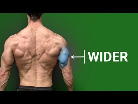 How to Get Wider Triceps (WORKS EVERY TIME!) - UCe0TLA0EsQbE-MjuHXevj2A