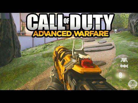 COD Advanced Warfare: MULTIPLAYER Gameplay - Haymaker Shotgun & Class Loadout (Call of Duty AW) - UCFQ3laJZ-KDd7o3mfQlTg3A