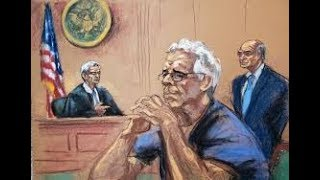 Reason Epstein Was Taken Off Suicide Watch | Someone Looked The Other Way