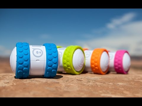 Sphero Ollie Unboxing - Future of Toys? - UCK-H1e0S8jg-8qoqQ5N8jvw
