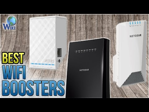 10 Best WiFi Boosters 2018 - UCXAHpX2xDhmjqtA-ANgsGmw