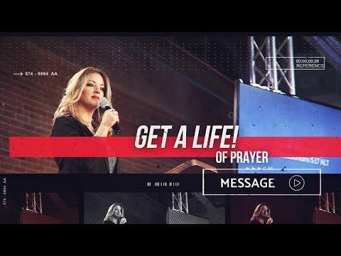 December 9th - Destiny PHX - Get A Life