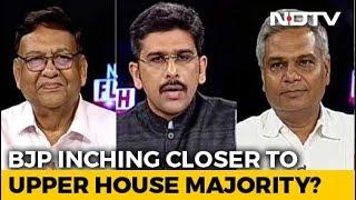 News Flash | Samajwadi's Neeraj Shekhar Now With BJP: Inching Closer To Rajya Sabha Majority?