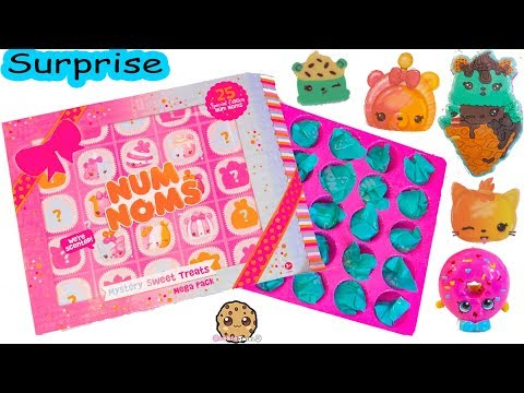Biggest Box of Num Noms Ever! Mystery Sweet Treats Surprise Blind Bags + Target Haul - UCelMeixAOTs2OQAAi9wU8-g