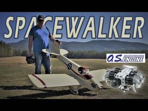 Spacewalker with 4 cylinder Engine - UCdA5BpQaZQ1QUBUKlBnoxnA