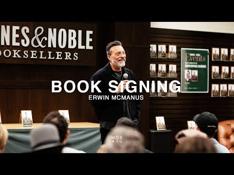 The Way of the Warrior  Book Signing - Barnes & Noble at the Grove