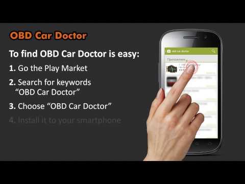 inCarDoc Pro | ELM327 OBD2 Scanner Bluetooth/WiFi 7 4 2