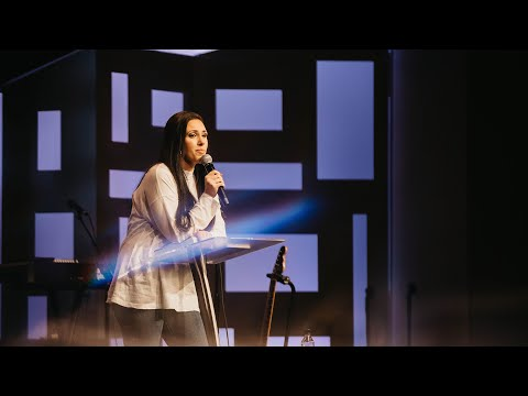 Jessica Koulianos + Rita Springer  Jesus Houston