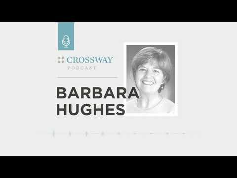 Disciplines of a Godly Woman (Barbara Hughes)