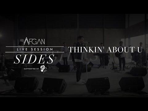 Thinkin' About U (Live)
