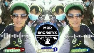 Nhạc Khmer Remix 2019 New Melody Mix