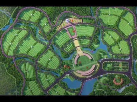 1.400 tỉ xây nghĩa trang cho lãnh đạo BCT và câu chuyện mộ ngài Honda-  - 108tv
