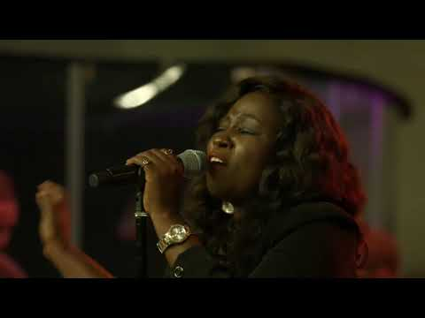 Intense Praise led by Ella Vibes with The Elevation Priests of Praise
