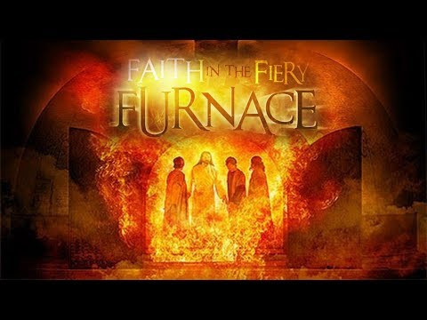 Be Ready to Stand Right in the Fire  Prophetic Message