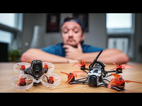 Low-Budget FPV Drones that Don't Suck: Mobula 6 HD + Tinyhawk 2 Freestyle Review - UCW95xJRXLFsbMPXA9RS2ljA