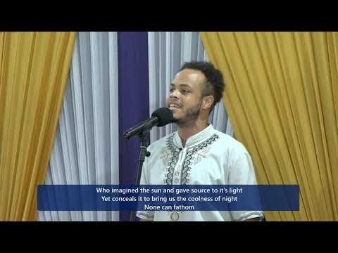 Sunday Worship Service - January 3, 2021 (Second Shift)