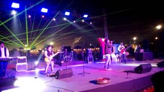 Indian Saber Band live Sanu Ek Pal Chain na aave ( - indiansabertheband , Sufi